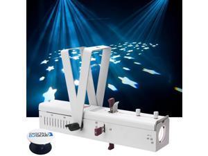 American DJ IKON Pearl 32W LED Gobo Projector Spot Light W/Free Popsocket