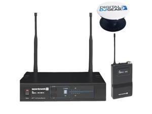 Beyerdynamic Opus 600 T Set with Opus NE600S and Handheld W/Free Popsocket