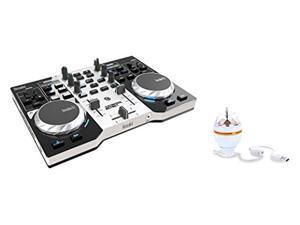 Hercules 4780833 DJControl Instinct S-Series DJ Software Controller