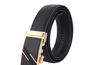 c341472c0 Pure leather men belt young and middle-aged business suit simple belt  Korean ...