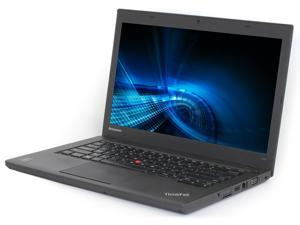 "Lenovo Thinkpad T440 14"" Laptop, i7 4600U 2.1Ghz, 12GB DDR3, 256GB SSD Hard Drive, Windows 10 Pro"