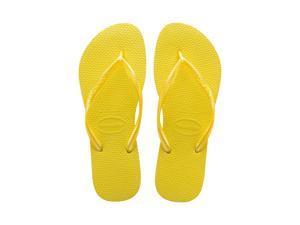 971f1b7dc448 Havaianas Slim Revival Yellow Flip Flops