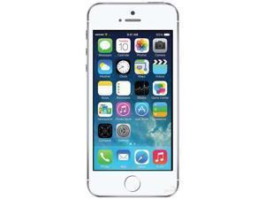 Apple iPhone SE Unlocked 32GB Silver (Grade B)