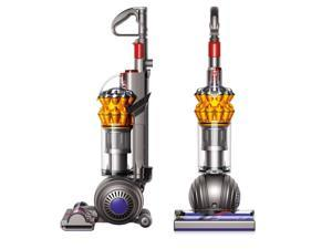 Dyson Small Ball Multi Floor Upright Vacuum | Yellow