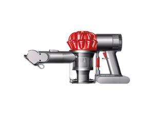 Dyson V6 Car + Boat Cordless Handheld Vacuum | Red/Iron