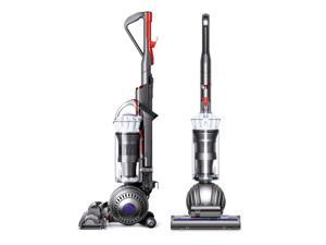 Dyson Light Ball Multi Floor Midsize Upright Vacuum | White