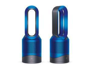 Dyson HP01 Pure Hot + Cool Desk Purifier, Heater & Fan