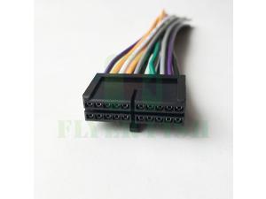 NEW WIRE HARNESS for JENSEN AWM968 VX7010 / VX7020 player