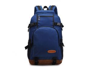 72752c65ca Bagail 3 Colors Waterproof Travel Laptop Backpack School Camping ...