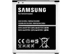Samsung Galaxy S4 Battery 2600 mAh Replacement Li-ion Spare Battery for the Samsung Galaxy S4 i9500 R970 M919 L720 i545 i337 i9505