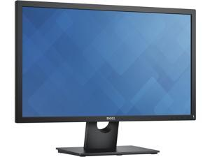 "Dell E2417H 23.8"" 1920 x 1080 8ms (GTG) 60 Hz D-Sub, DisplayPort LCD Monitor"