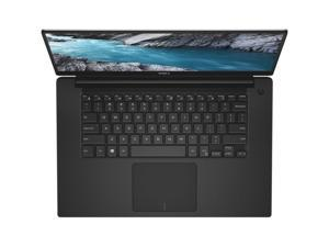"Dell XPS 15 Intel Core i7-8750H 16 GB Memory 512 GB PCIe SSD NVIDIA GeForce GTX 1050 Ti Windows 10 Home 64-Bit 15.6"" IPS Laptop"