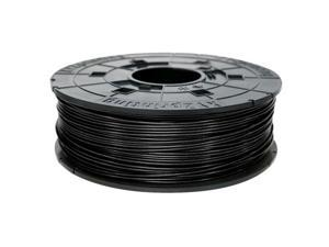 XYZprinting da Vinci ABS Refill Filament - Black 600g