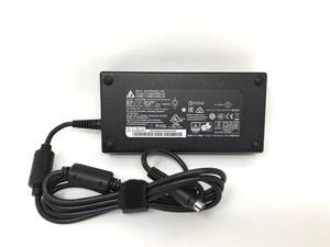 MSI Accessory 957-18121P-101 GT80/16L1/GT73 230W Adaptor + Power Cord Retail
