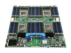 Intel S4600LT2 Custom Server Motherboard Quad LGA 2011 DDR3 1600/1333