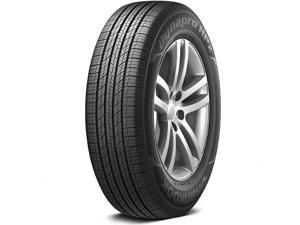 2 Hankook RA33 Dynapro HP2 255/60ZR17 106V XL All Season Performance Tires