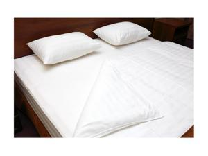 Zippered Water & Bed Bug-Proof Vinyl Mattress Protector