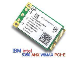 Intel Wm3945abg Wireless Wifi Card 42t0853 For Ibm Thinkpad T60 T61 R61 Z61 X60 Easy To Repair Network Cards