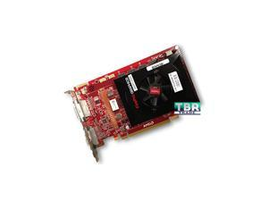 Barco MXRT-5550 FirePro Graphic Card - 2 GB GDDR5 - PCI Express 3.0 x16 - Single Slot Space Required