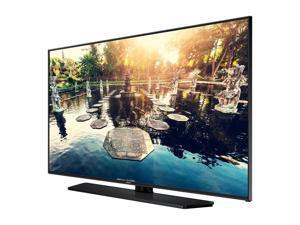 "Samsung HG50NE690BFXZA 690 Series 50"" Premium Slim Direct-Lit LED SMART Hospitality TV for Guest Engagement"