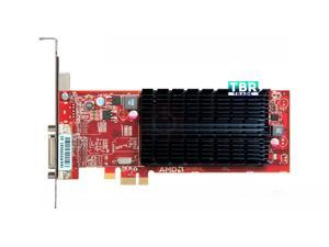 Barco MXRT-1450 FirePro Graphic Card - 512 MB DDR3 SDRAM - PCI Express 2.0 x1 - Low-profile - Single Slot Space Required