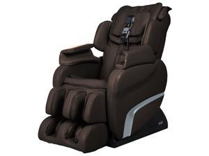 Titan TI-7700 Zero Gravity Massage Chair Brown