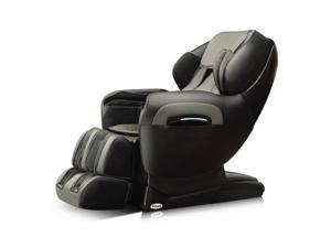 Osaki TP-Pro 8400 Massage Chair w/ Zero Gravity Recline, L-Track Massage, Foot Massage, Full Body Air Compression - BLACK