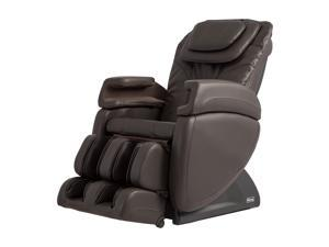 Osaki/Galaxy EC-563 XL Massage Chair with 6 different massage types, Heat, Air Compression, Full Zero-Gravity, Wider Seat for comfort, and Seat Vibration.