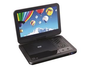 "SuperSonic SC-1710DVD 10.1"" Portable DVD Player"