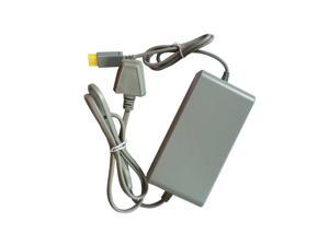 UK Type AC Wall Adapter Power Supply Replacement for Nintendo Wii U Console Game