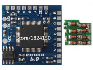 For PS2 MODBO 4.0 Replacement Repair Part IC Chip