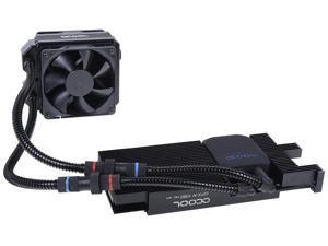 Alphacool Eiswolf 120 GPX Pro Nvidia Geforce GTX 1080 M13 - black