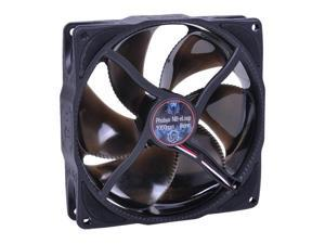 Phobya NB-eLoop Bionic 120mm Fan, 1000 RPM, Black
