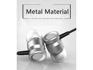 Headphones USB Type C For Letv Leeco Le Max/2/Pro/3/S3 X620 X820 Headphones Earphone