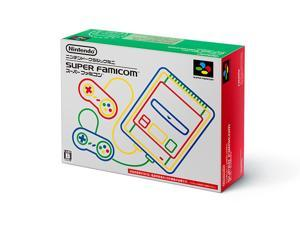 Nintendo Super Famicom Classic Mini Console Japanese Version