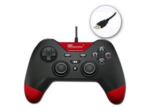 Puluz PS3 Gamepad  PS3 Controller for PlayStation 3 / PC / Android / PSVita TV / PC XBOX360
