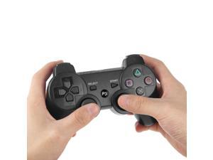 Bluetooth Wireless Dual Shock III Game Controller for Sony PS3