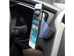 Air Vent Magnetic Phone Holder with Versatile Viewing 116268 Monoprice Car Mount