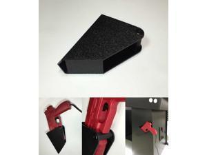 Gun Holster for AimTrak Light Gun by RetroArcade.us for MAME and Jamma
