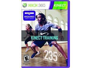 New Nike+ Kinect Training (Xbox 360)
