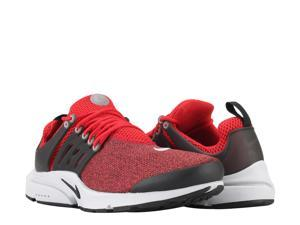 finest selection d0e83 f61c6 Nike Air Presto Essential University Red Black Men s Running Shoes ...