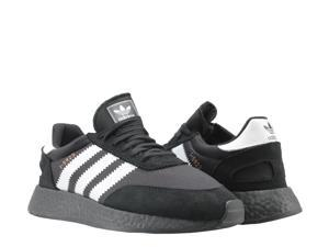 Adidas Originals I-5923 Iniki Runner Black/White Men's Running Shoes CQ2490 Size 9.5