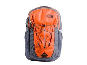 72bc29f20f The North Face Vault Persian Orange Grisaille Grey ...