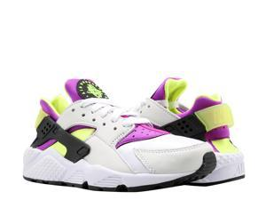 87c0caa910c71 Nike Air Huarache Run '91 QS Magenta White/Neon Men's Running Shoes AH8049-