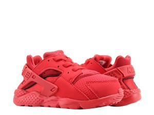 Nike Air Huarache Run (TD) University Red Toddler Kids Running Shoes 704950-600 Size 5