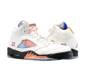 Nike Air Jordan 5 Retro International Flight Mens Basketball Shoes ... a5a2712bb