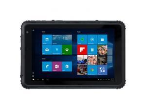 Caterpillar CAT T20 64GB Rugged IP67 Wi-Fi + 4G/LTE Tablet - Black