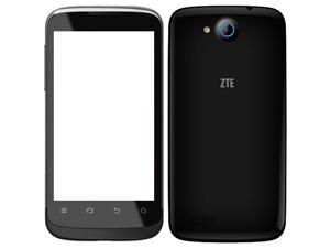 ZTE Blade A430 8GB (No CDMA, GSM only) Factory Unlocked 4G/LTE Smartphone - Black