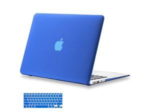 Macbook Air 13 Inch Case Cover Rubberized Hard Case for MacBook Air ...
