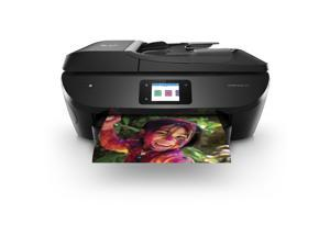 HP ENVY Photo 7855 All-in-One Printer with Wireless direct printing
